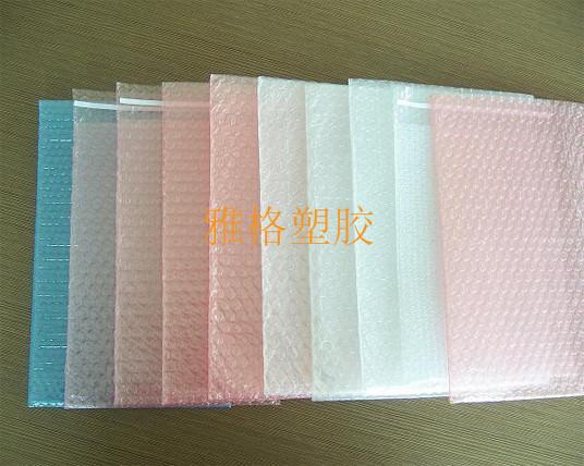武汉PE袋-气泡袋03